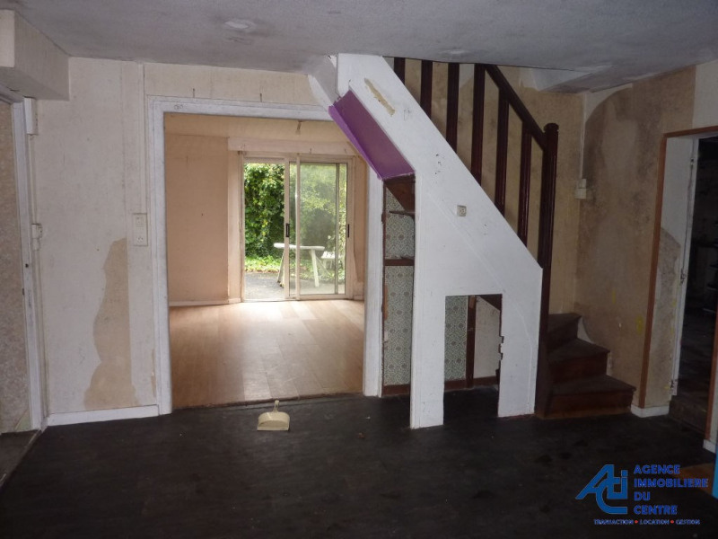 Vente maison / villa Pontivy 28 000€ - Photo 3