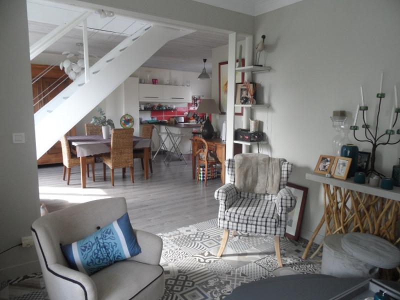 Vendita appartamento Auray 254050€ - Fotografia 1