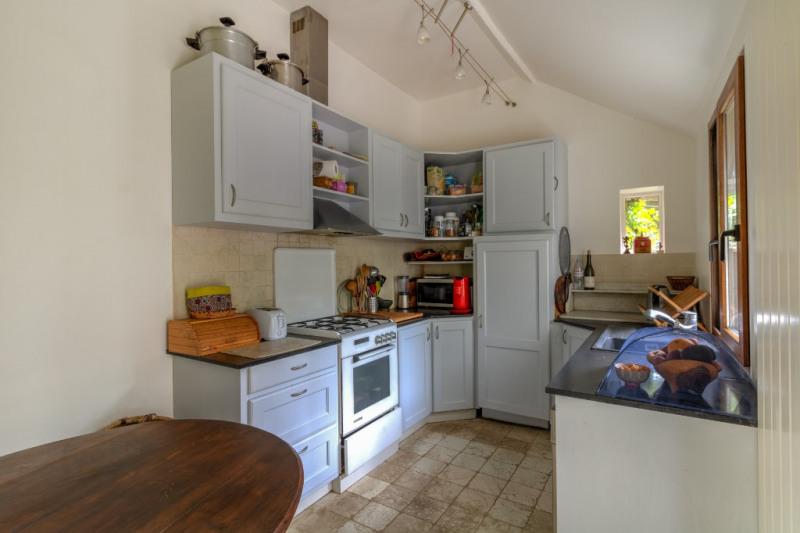 Deluxe sale house / villa Croissy sur seine 1295000€ - Picture 12