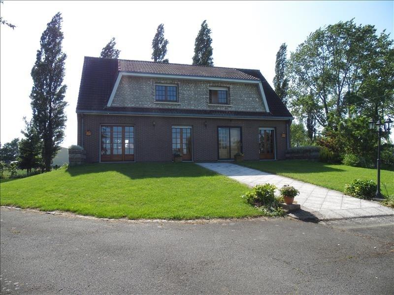 Vente maison / villa Mont bernanchon 260000€ - Photo 1