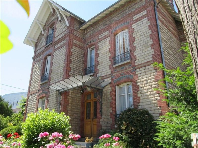 Vente maison / villa Troyes 458500€ - Photo 1
