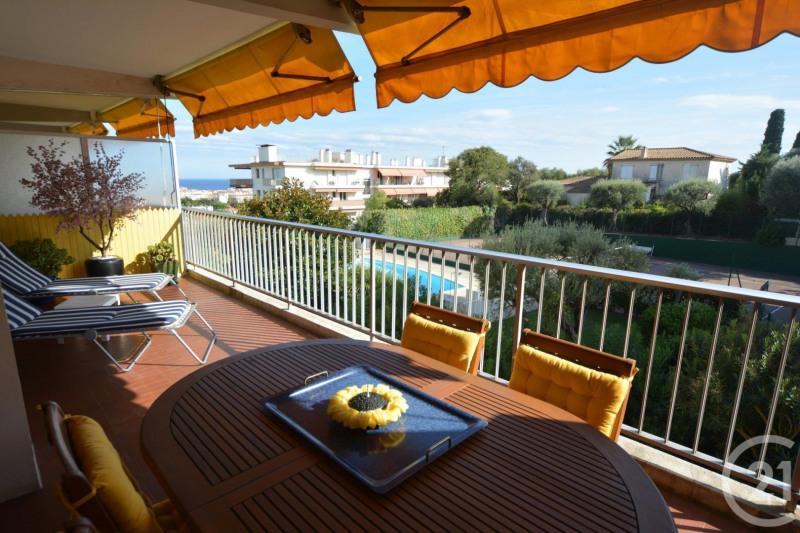 Продажa квартирa Antibes 375000€ - Фото 3