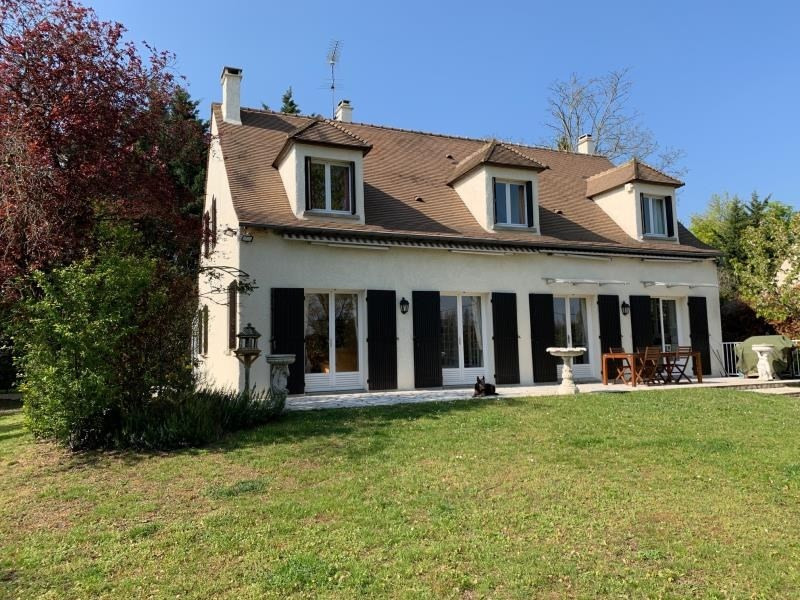 Deluxe sale house / villa Maisons-laffitte 1 190 000€ - Picture 1