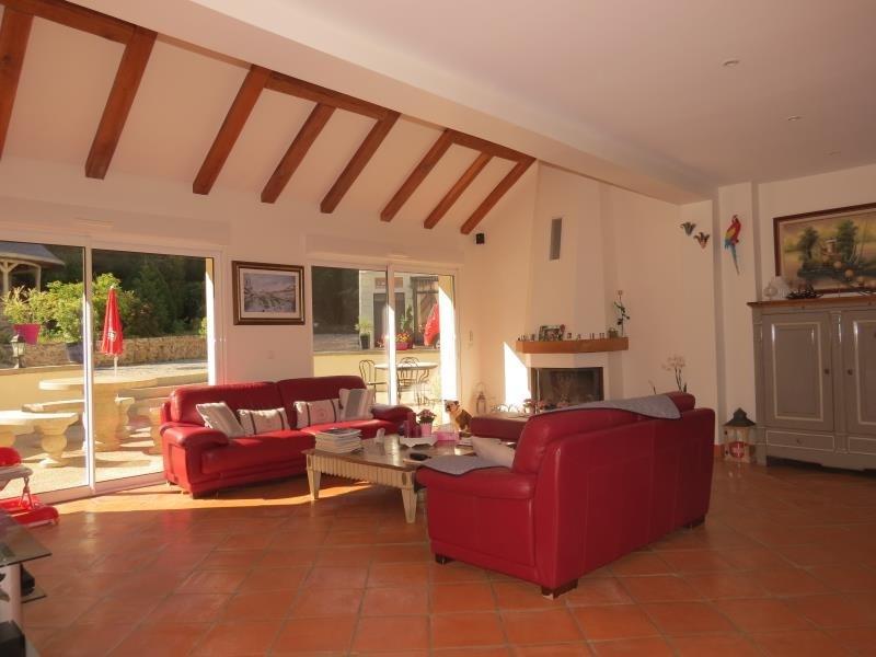 Vente de prestige maison / villa Montlignon 1900000€ - Photo 3