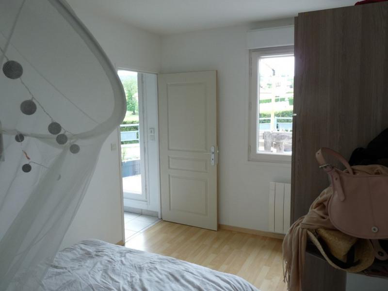 Verkoop  appartement Roche-la-moliere 119000€ - Foto 3