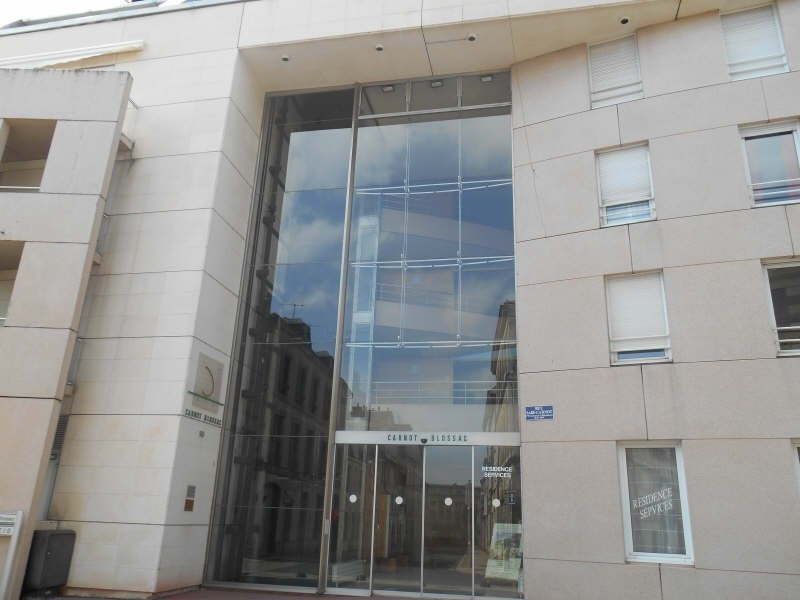 Rental apartment Poitiers 365€ CC - Picture 1
