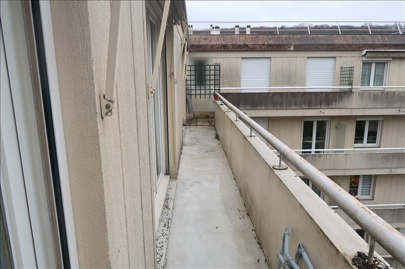 Vente appartement Chaville 642000€ - Photo 10