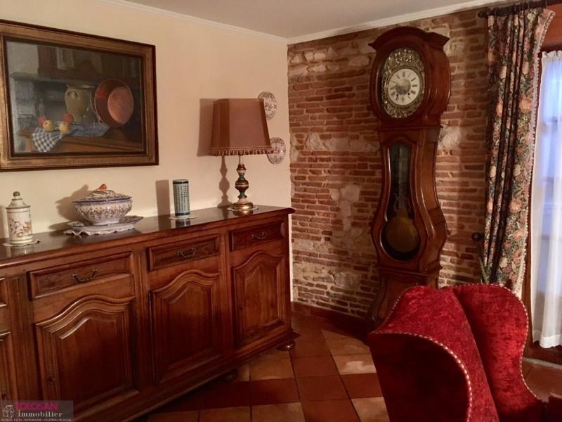 Deluxe sale house / villa Quint fonsegrives 1025000€ - Picture 3