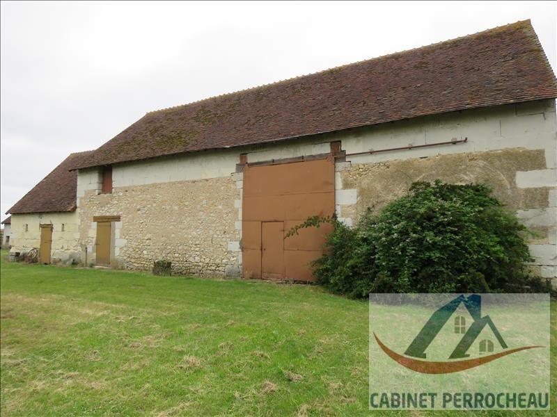 Vente maison / villa Montoire sur le loir 296700€ - Photo 5