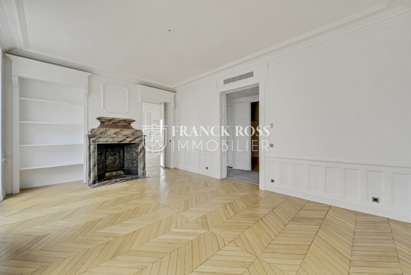 Rental apartment Paris 1er 11 000€ CC - Picture 11