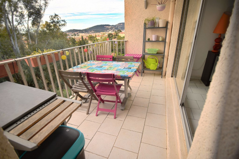 Vente appartement Hyeres 219 000€ - Photo 1