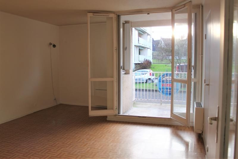 Sale apartment Sucy en brie 219 000€ - Picture 1