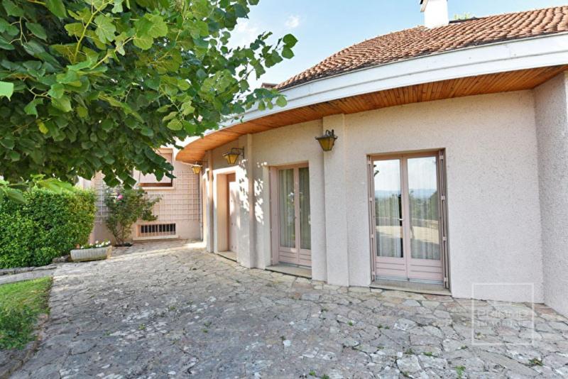 Vente de prestige maison / villa Saint didier au mont d'or 850000€ - Photo 9