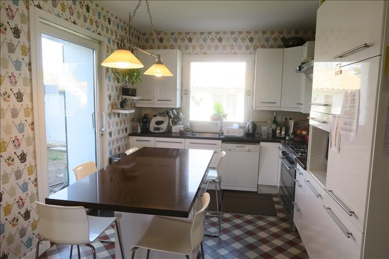 Deluxe sale house / villa Vaux sur mer 663000€ - Picture 6