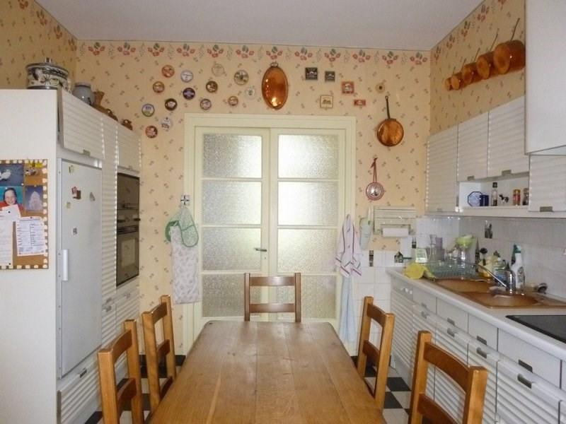 Vente de prestige maison / villa Luc sur mer 842000€ - Photo 8
