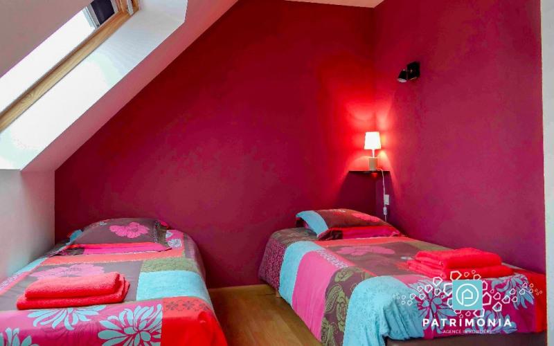 Deluxe sale house / villa Clohars carnoet 554200€ - Picture 6