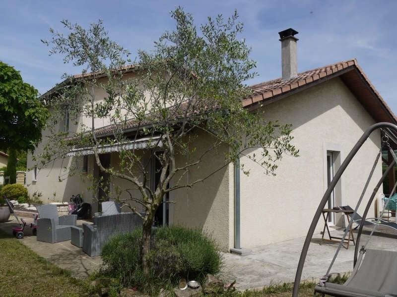 Venta  casa Chonas l amballan 239000€ - Fotografía 3