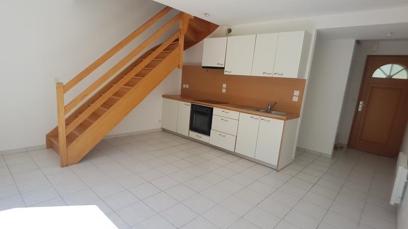 Vente maison / villa La foret fouesnant 144450€ - Photo 4