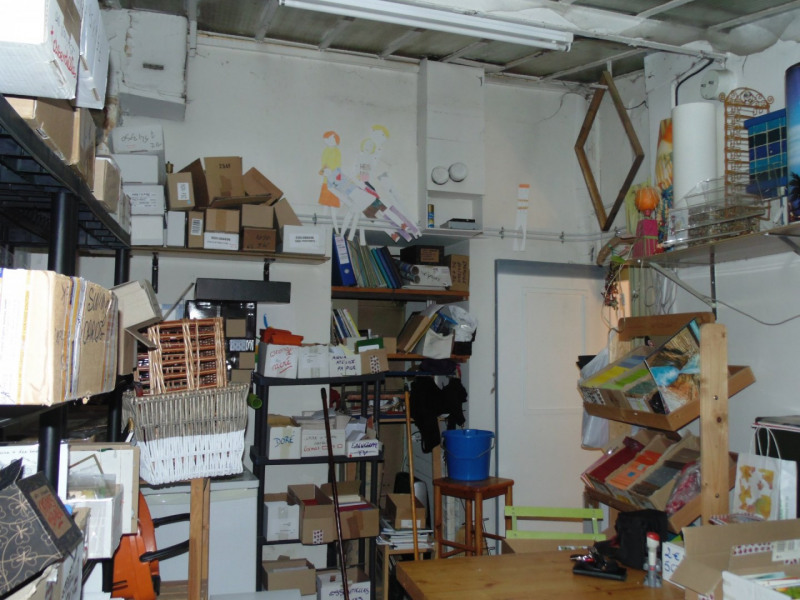 Commercial lease transfer shop Grenoble 45000€ - Picture 7