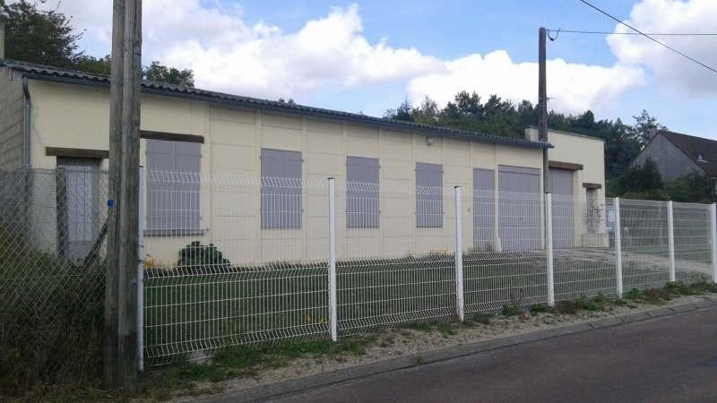 Vente local commercial St florentin 75000€ - Photo 1