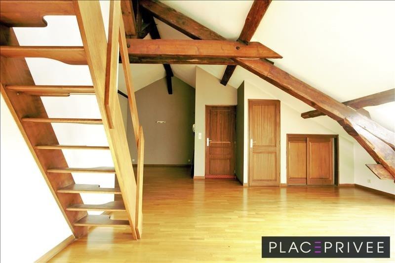 Venta  apartamento Nancy 109000€ - Fotografía 2