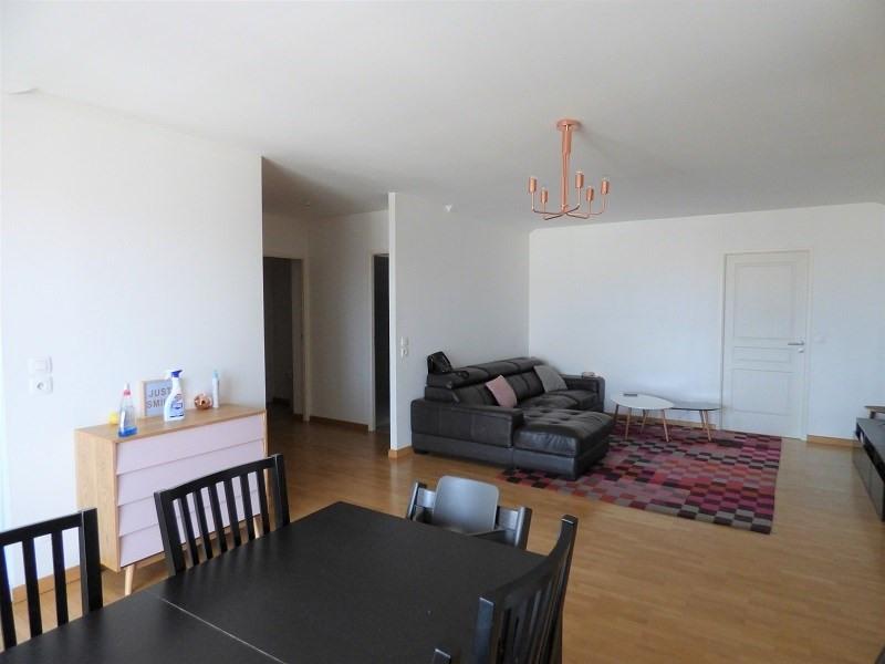 Rental apartment Ville la grand 1658€ CC - Picture 4
