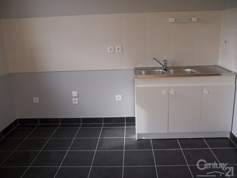Verhuren  appartement Caen 595€ CC - Foto 2