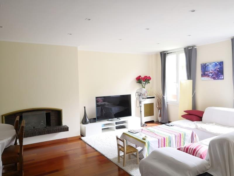 Revenda apartamento Louveciennes 572000€ - Fotografia 3