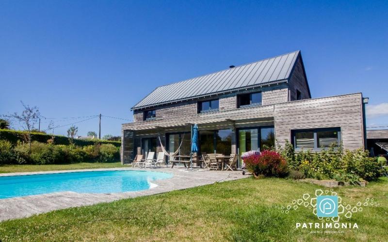 Vente maison / villa Clohars carnoet 468000€ - Photo 1