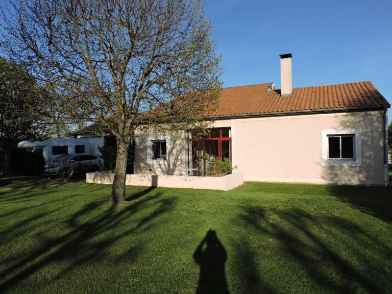 Vente maison / villa Limoges 297990€ - Photo 3