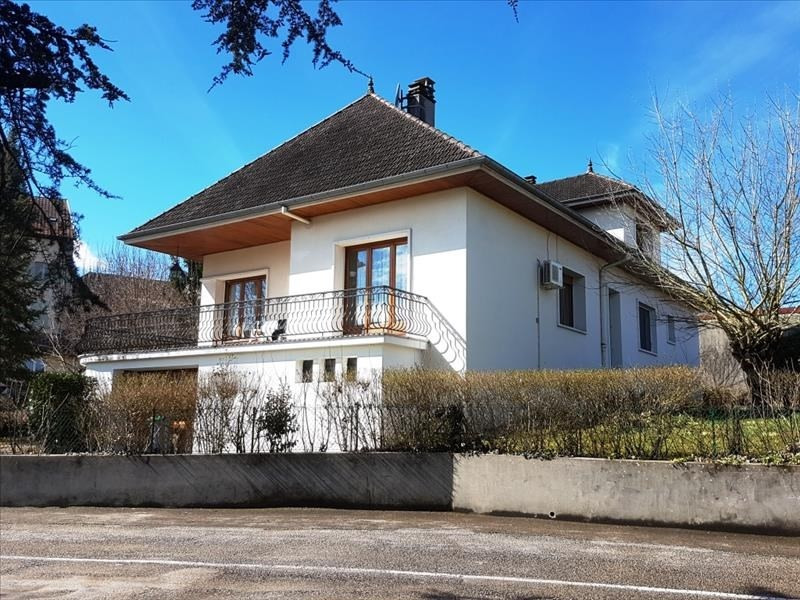Revenda casa Morestel 314000€ - Fotografia 2