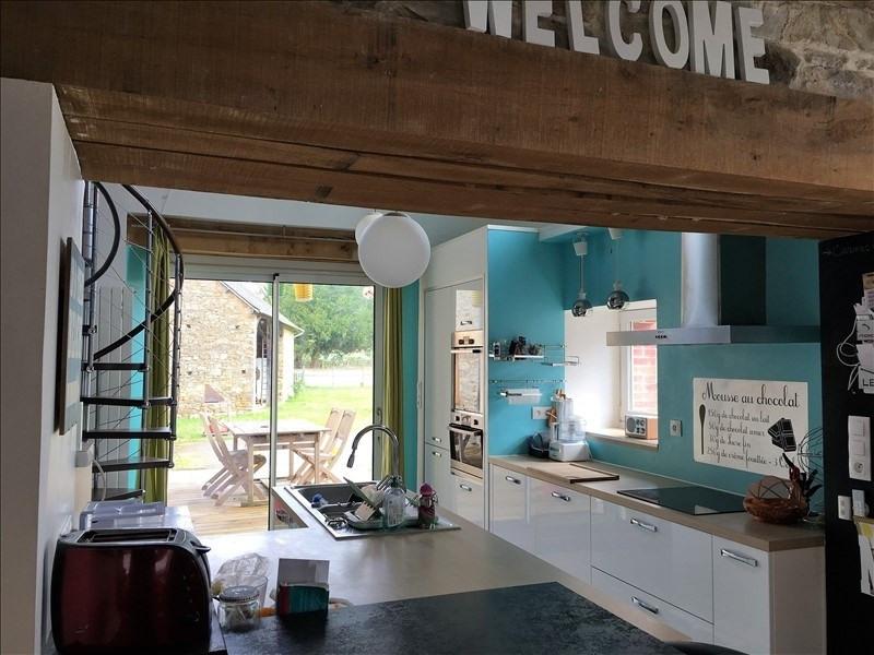 Verkoop  huis Janze 231990€ - Foto 2