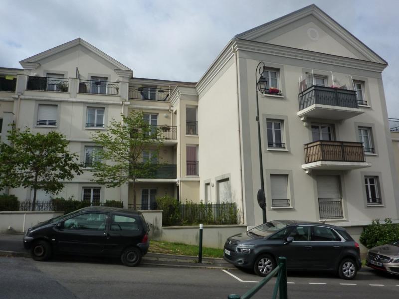 Rental apartment Villebon sur yvette 651€ CC - Picture 1