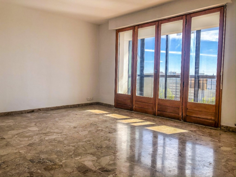 Vente appartement Nimes 89500€ - Photo 1