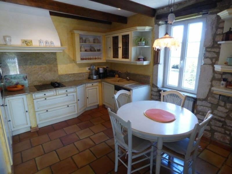 Verkoop van prestige  huis Goudargues 579000€ - Foto 11