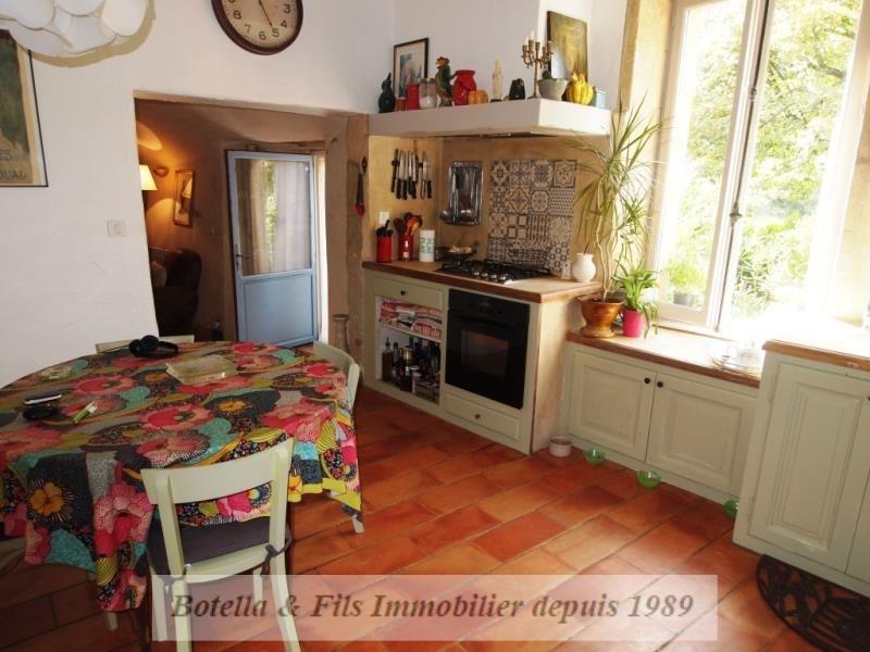 Vente de prestige maison / villa Uzes 632000€ - Photo 5