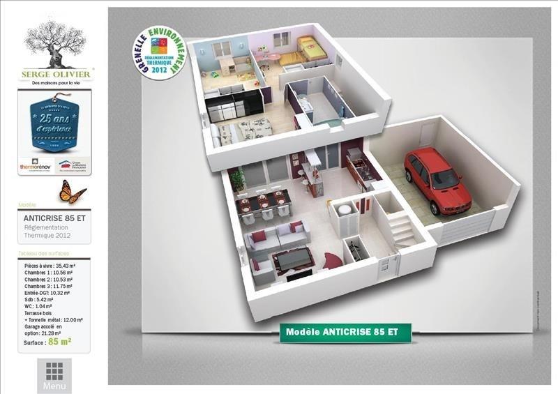Sale house / villa St esteve 168000€ - Picture 2