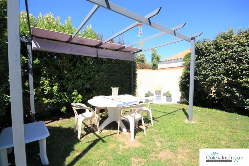 Vente maison / villa Chateau d olonne 322000€ - Photo 9