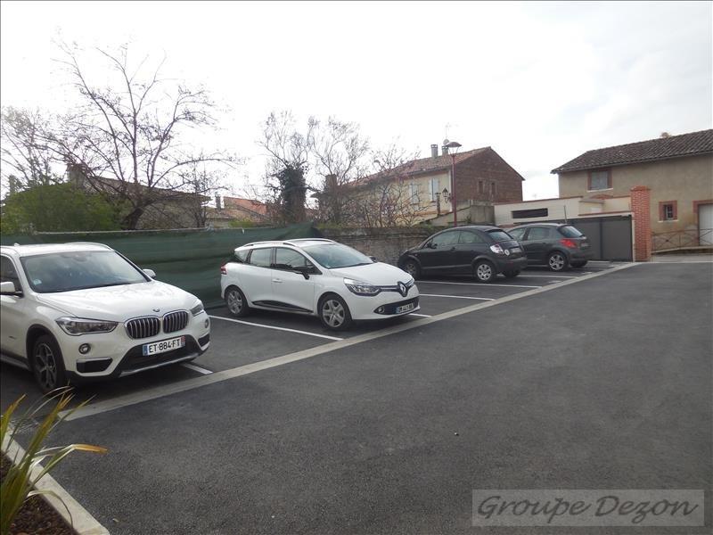 Vente appartement Mondonville 251000€ - Photo 9