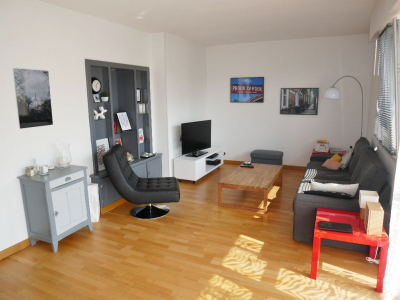 Vente appartement Poissy 299 000€ - Photo 3