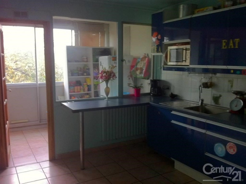 Sale apartment Massy 215 000€ - Picture 5