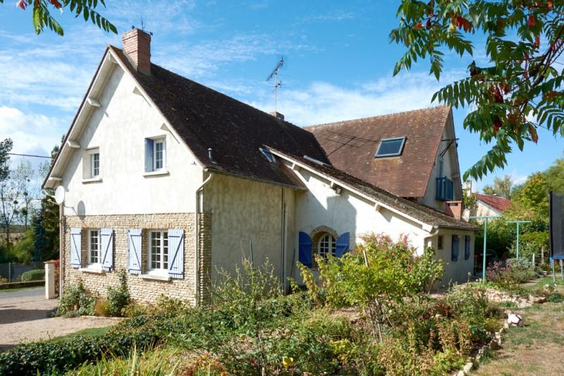 Vente maison / villa Magny en vexin 346500€ - Photo 10