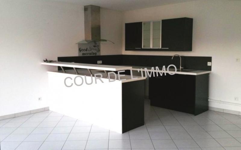 Sale apartment Bonne 240000€ - Picture 3