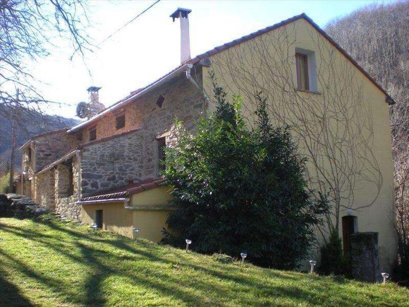 Venta  casa Amelie les bains palalda 499000€ - Fotografía 3