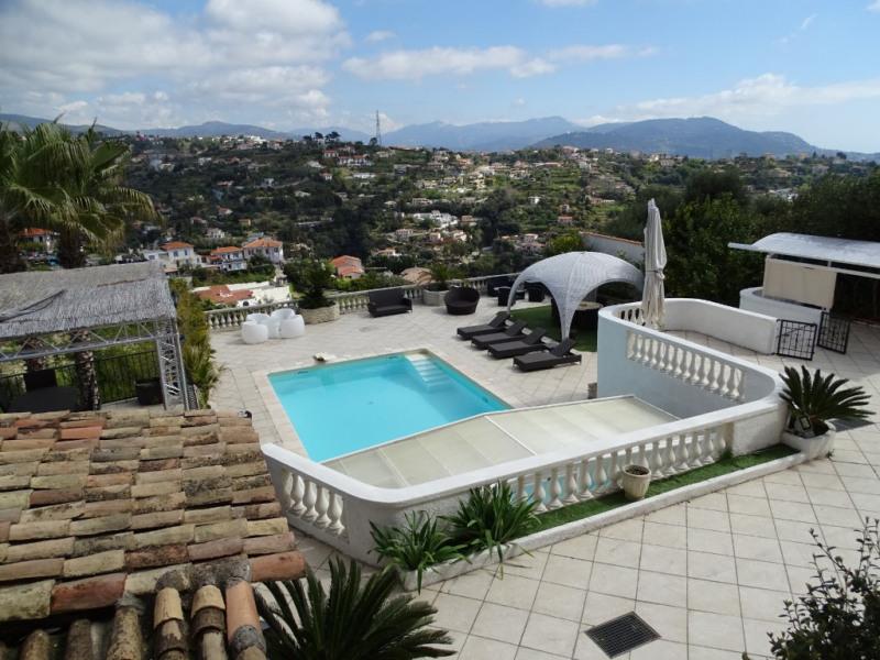 Vente de prestige maison / villa Nice 1260000€ - Photo 11