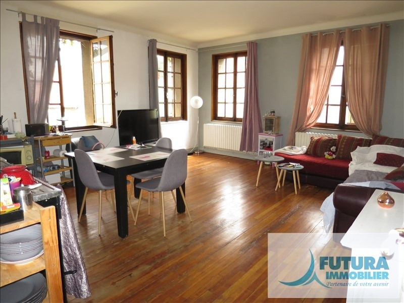 Sale apartment Plappeville 140 000€ - Picture 6