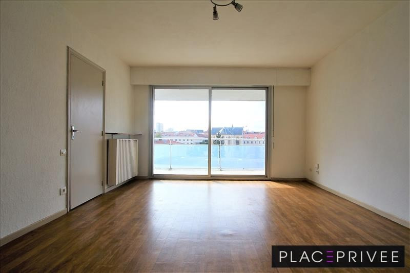 Vente appartement Nancy 70 000€ - Photo 4