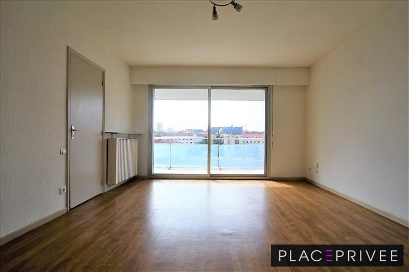 Venta  apartamento Nancy 69000€ - Fotografía 4