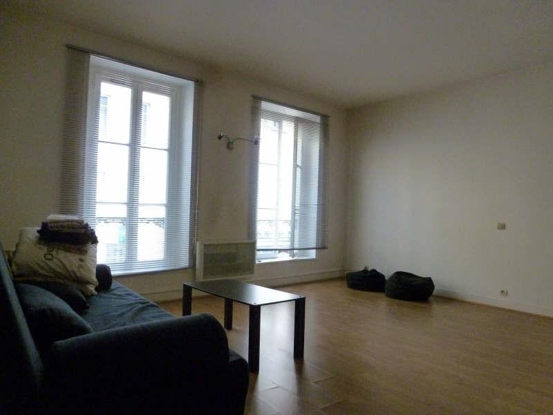 Rental apartment St germain en laye 680€ CC - Picture 3