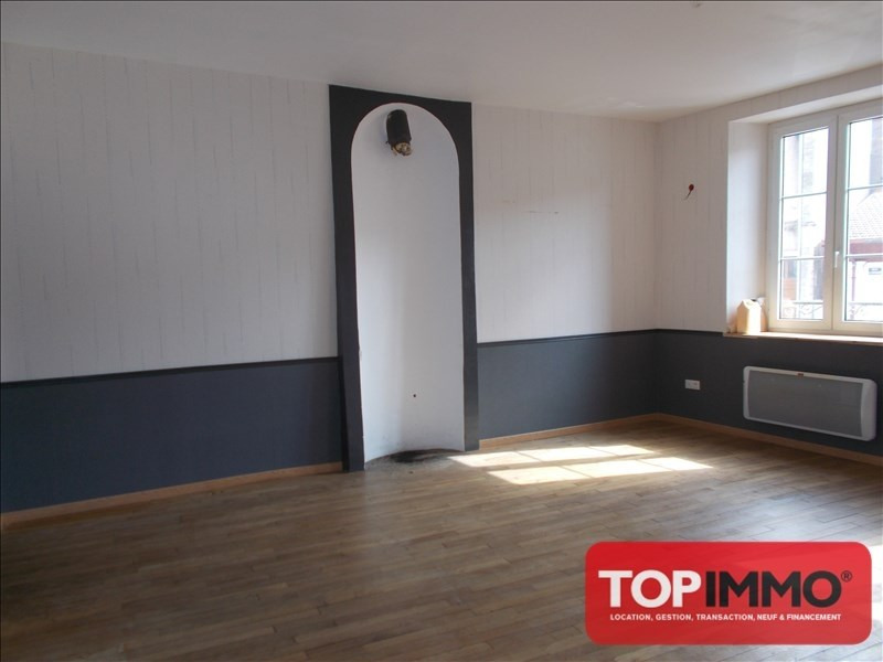 Sale building Bruyeres 107 000€ - Picture 6